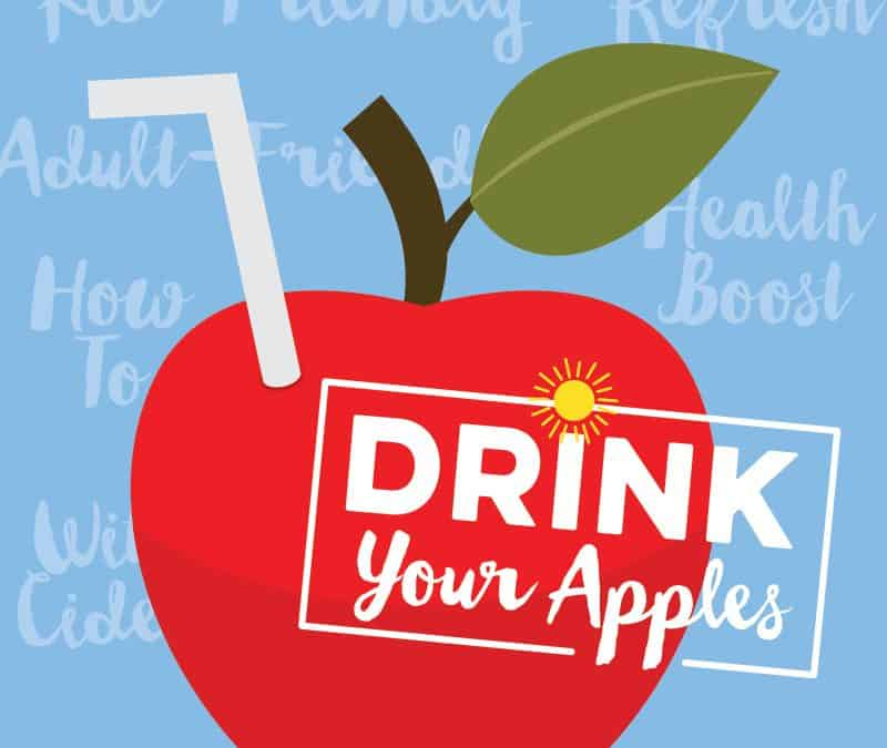Drink Your Apples