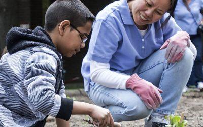 9 Reasons to Start Volunteering Today