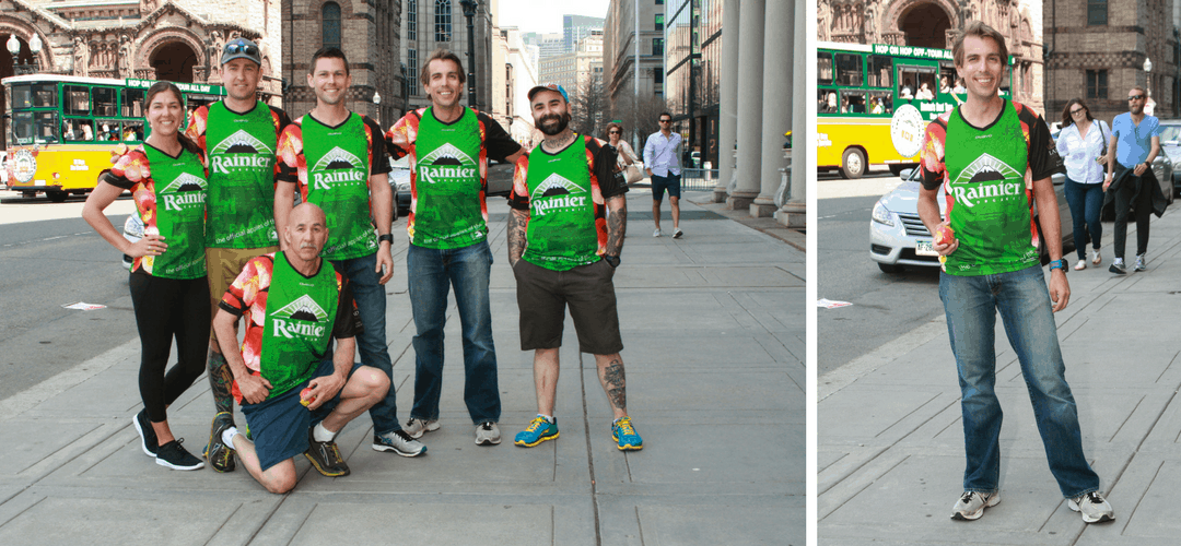 In Their Own Words – The Boston Marathon Experience From A Runner's Perspective