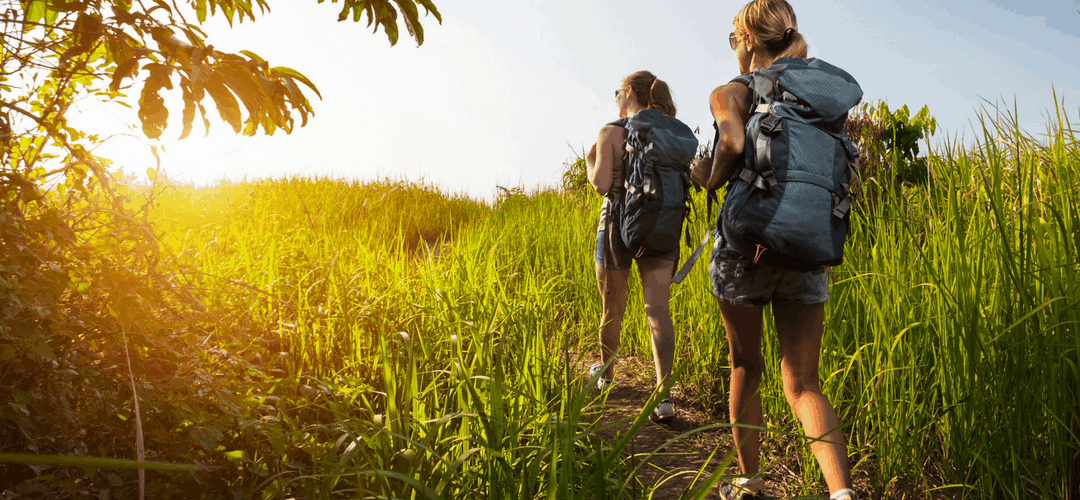The Gear You Need to Start Hiking