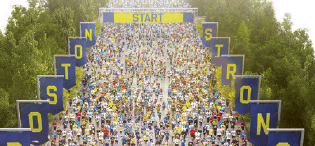 Making the Most of Your Boston Marathon Experience