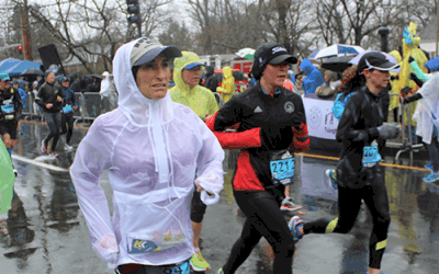 The Boston Marathon: A Spectacle of Human Tenacity