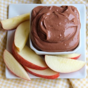 8 Easy Apple Dippers for the Super Bowl