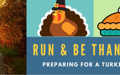 Celebrating Fall With a Turkey Trot
