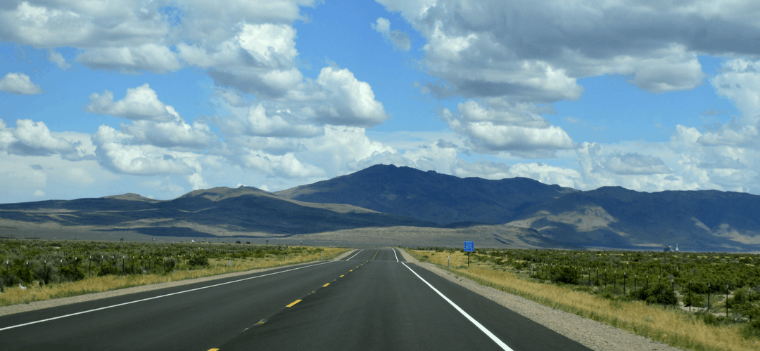 Life Has Many Roads – Travel As Many As You Can
