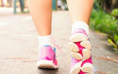 15 Ways to Get Your Steps In Every Day