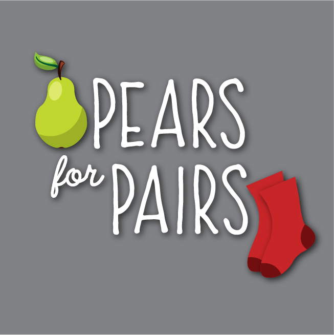 Pears for Pairs logo
